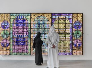Abu Dhabi Art Reveals Guest Curators and Commissioned Artists for 11th Edition