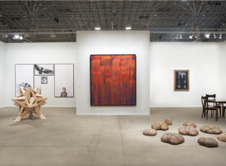 What Sold at EXPO Chicago