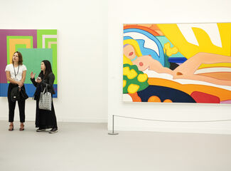 Frieze Los Angeles Highlights