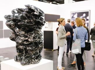 What Sold at Art Cologne?