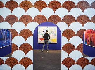 Art Brussels Dares Collectors to Take Risks on Young Artists—and Succeeds