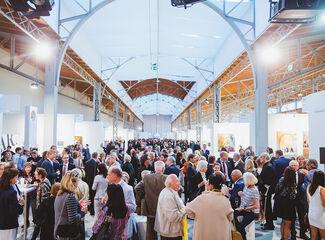 viennacontemporary 2018: Austria's International Art Fair