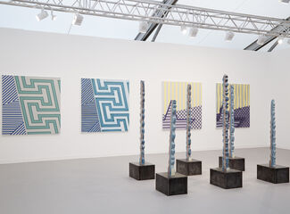 The 15 Best Booths at Frieze London