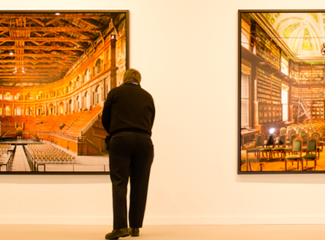 The Photography Show presented by AIPAD: SPECIAL EXHIBITIONS