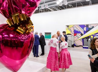 At Art Basel in Basel, Galleries Look beyond Fair Booths to Close Big Sales