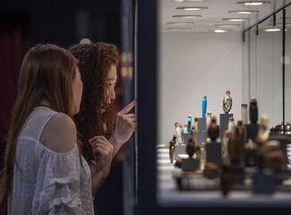 Fine Art Asia 2018 Returns During Peak Art Season