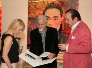 Dallas Art Fair 2017 Events