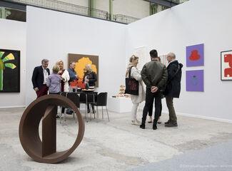 Art Paris Art Fair 2018 Exhibitors Announced