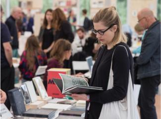Unseen Photo Fair 2016 Programme   Unseen Book Market