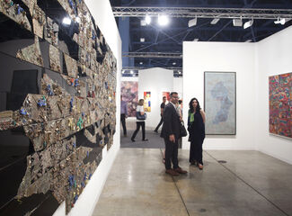 Art-World Insiders Pick the 12 Artists to Watch at Art Basel in Miami Beach