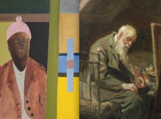 London Art Fair Collaborates with Official Museum Partner Art UK