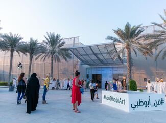 Abu Dhabi Art Announces Guest Curators and Commissioned Artists For 10th Edition