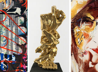 8 Works to Collect at EXPO CHICAGO