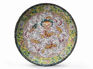 Exceptional Museum-Quality Antiques at Fine Art Asia 2018