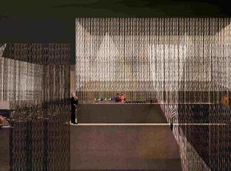 Briales del Amo Arquitectos and Patricia Reznak will design the ARCOmadrid 2017 VIP Lounge