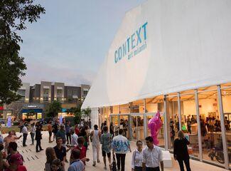 Events & Exhibitions at CONTEXT Art Miami 2017