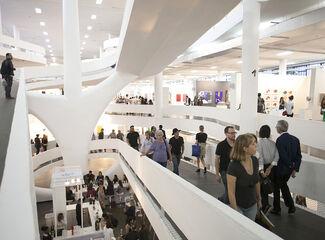 SP-Arte Sales Show Buoyant Art Market Despite Brazil's Economic Slump