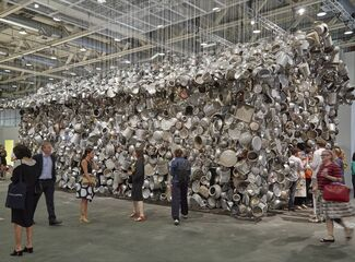 10 Must-See Works at Art Basel Unlimited