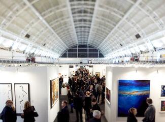 London Art Fair 2017: The Lightbox Museum Partnership and New Curators Announced