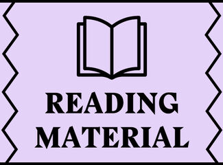 Introducing Reading Material! Material Art Fair's New Editorial Program