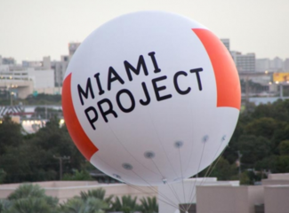 About Miami Project 2016