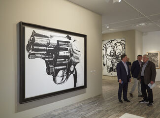 What Sold at Art Basel in Basel