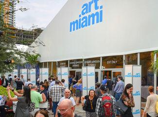 Art Miami: About the Fair