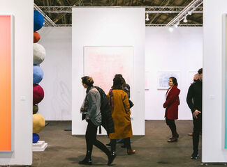 UNTITLED, ART Announces Exhibitor List and More for Fourth Edition of UNTITLED, ART San Francisco