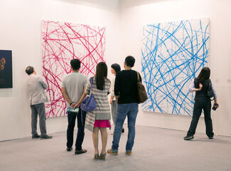 Art Taipei Ups the Ante with Influx of International Galleries