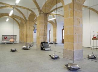 LISTE 2019   Kaspar Ludwig Wins Helvetia Art Prize
