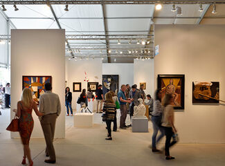 Art Miami, America's Foremost Contemporary Art Show, Announces This Year's Selection of International Exhibitors