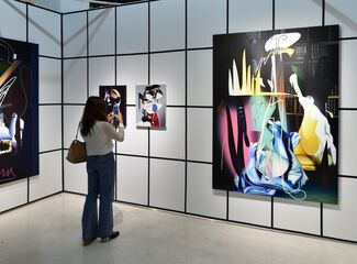 How NADA Helps Young Galleries in Hard Times