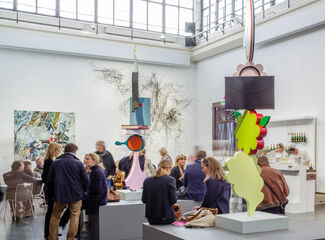 Market Art Fair Announces 2018 Exhibitors