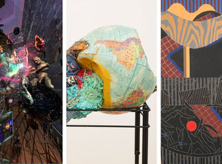 15 Must-See Works at NADA New York