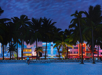 An Artist's Guide to Making the Most of Art Basel in Miami Beach