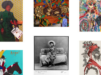 From Frieze to 1-54—Works to Buy from Contemporary African Artists