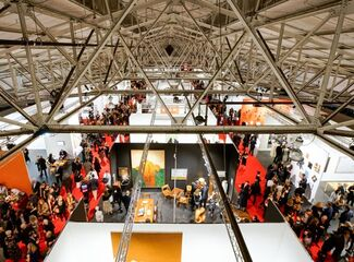 FOG Design+Art Announces Participating Galleries for 2018 Fair