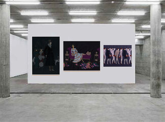 New Exhibition Platform, Basel in June, Plans First Edition