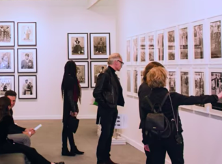 The Photography Show 2018 presented by AIPAD: Collector Videography