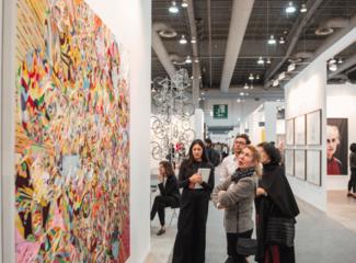 ZⓈONAMACO Celebrates 15 Years with 170 Exhibitorsfrom 27 Countries