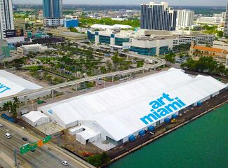 Art Miami Celebrates Approach of Third Decade With 29th Edition Presenting More Than 60 International Galleries