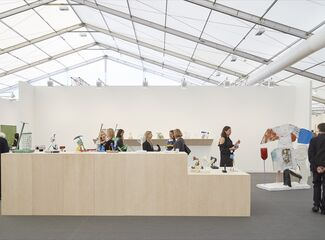 What Sold at Frieze London and Frieze Masters