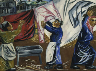 Five Things You Should Know About Modern Art in Russia