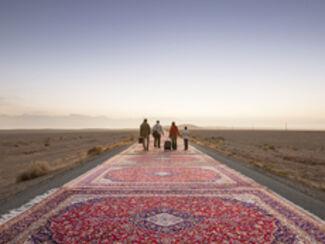 Abu Dhabi Art 2019