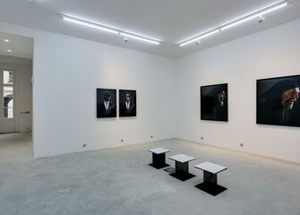 Galerie Rabouan Moussion