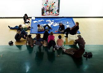 Schools and Programs at CalArts