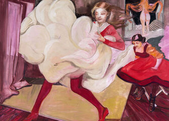 Lombard Freid Gallery