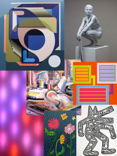 Art Miami and CONTEXT Art Miami 2020