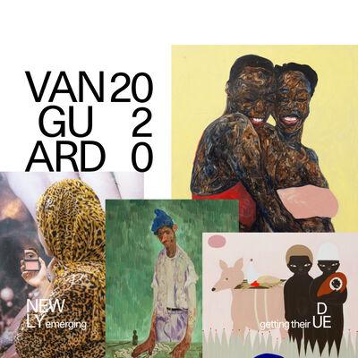 The Artsy Vanguard 2020