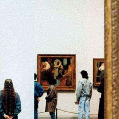 Artsy's Guide to the Art World